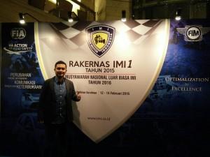 IMI AWARD 2014 Hotel Pullman Surabaya 12-14 februari 2016